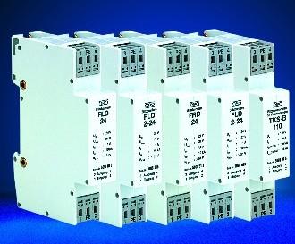 原装OBO信号防雷器 FLD/FRD 5,FLD/FRD 12
