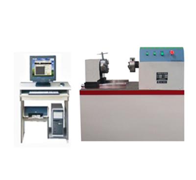 NDW—100,200微机控制电子式扭转试验机
