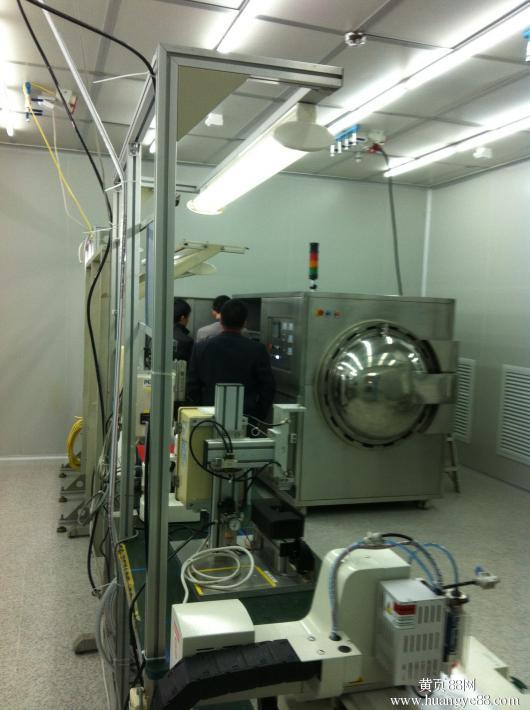 高压自动脱泡机LCD、LCM厂商采购脱泡机首选设备