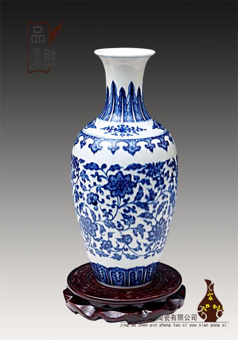 景德镇品胜陶瓷
