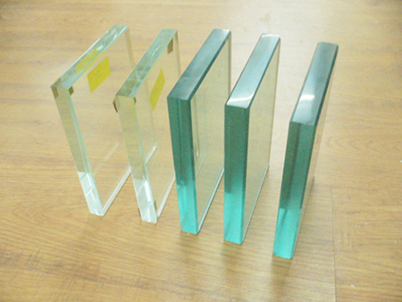15mm浮化玻璃
