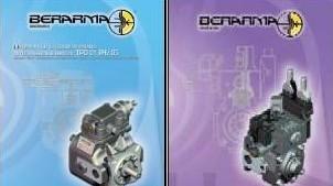 意大利BERARMA马达,BERARMA泵,BERARMA叶片泵