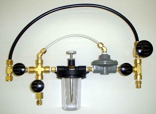 意大利CONFLOW系统压力测量和控制产品