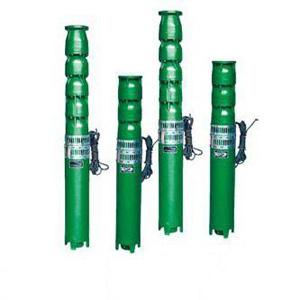 上海厂家现货供应QJ型潜水深井泵