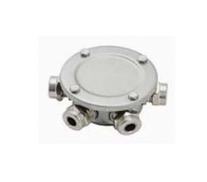 鋁制接線盒/科華自限溫電伴熱帶專用型配件