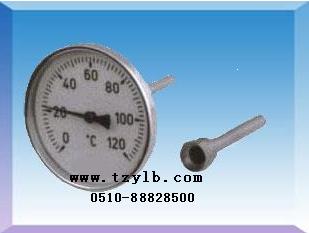 WSS-3/4/5/Z系列耐震双金属温度计