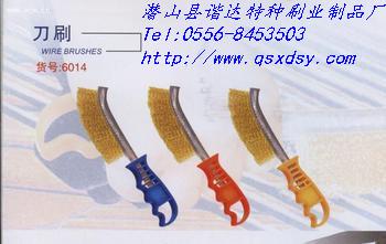 不锈钢丝刀刷厂家报价