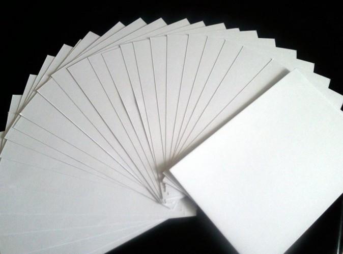 吸水纸原材料