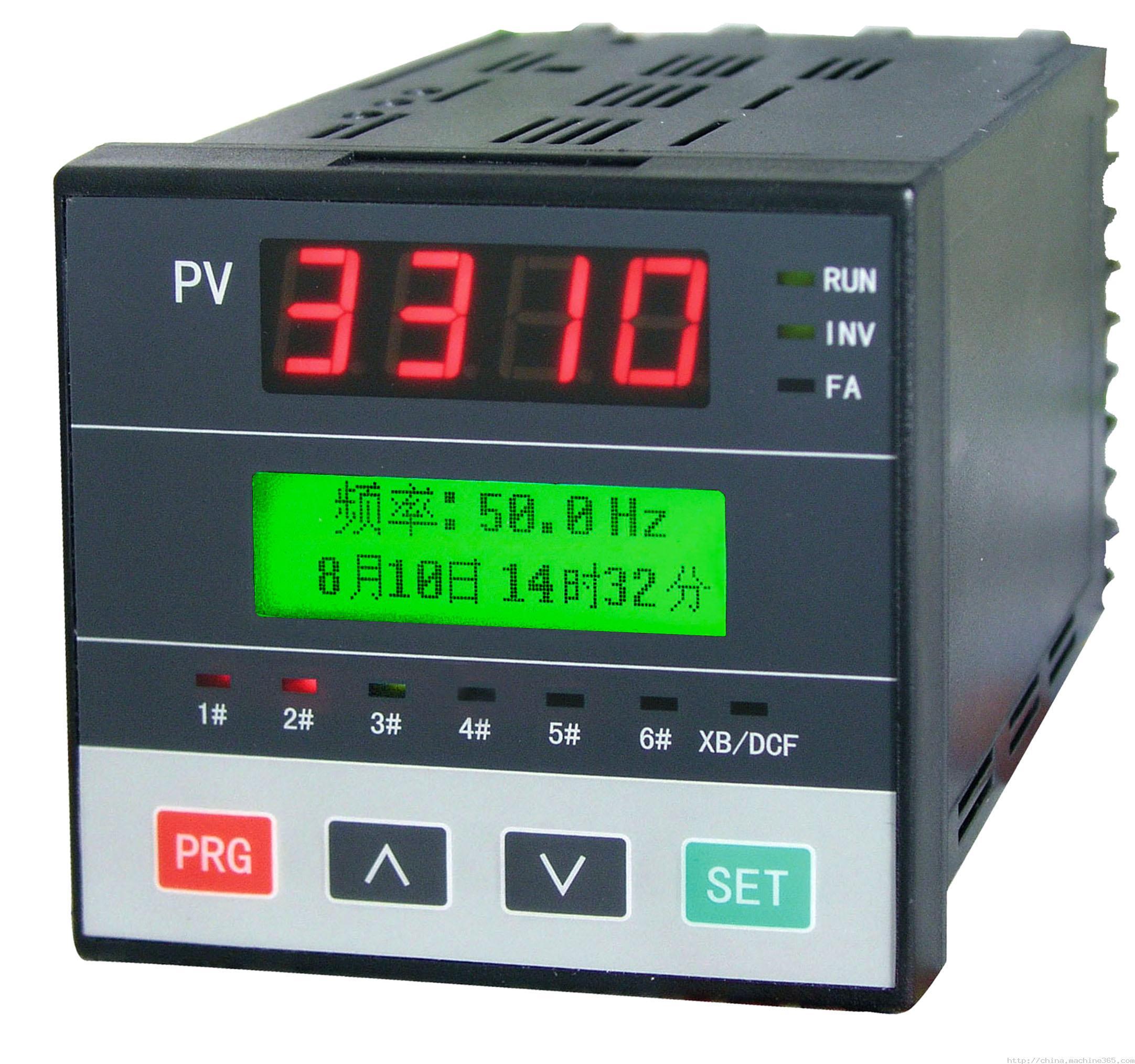 智能供水控制器 成套变频控制柜系统 压力罐 传感器 不锈钢止回阀