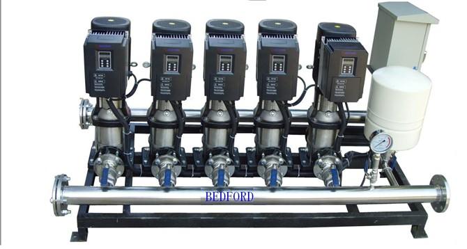 抽水泵控制箱接线图