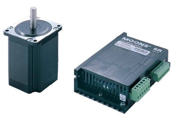 SHINANO信浓两相57mm步进电机 Y07-59D1-1300/Y2SSR4