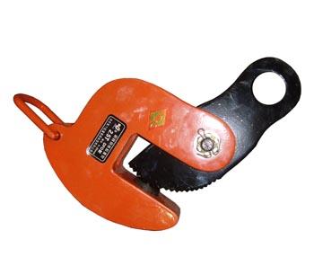 凌鹰高品质吊钳|DFQ翻转起重钳|规格全