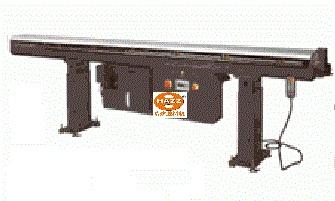 自动棒材送料机