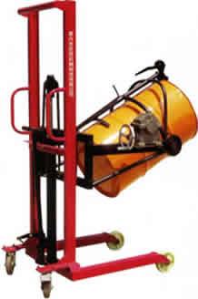 供应油桶堆高车