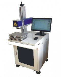 黑龙江双鸭山菲克苏光纤激光打标机FX系列_黑龙江光纤激光打标机