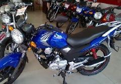 出售雅马哈劲豹SRV150