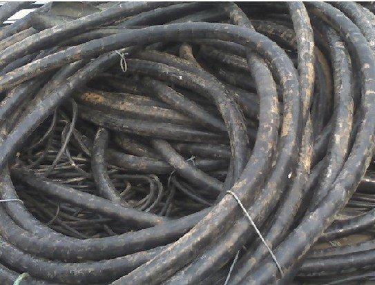 上海电缆回收 电线回收 废旧电缆电线回收