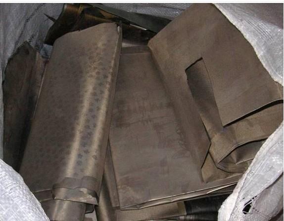 回收废镍及含镍料