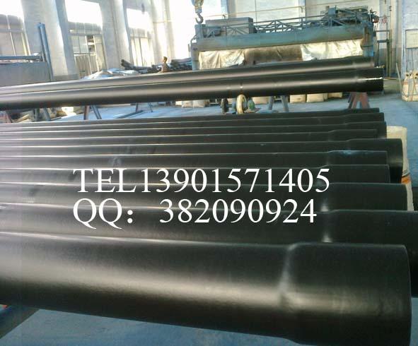 热浸塑钢质线缆保护管的优势