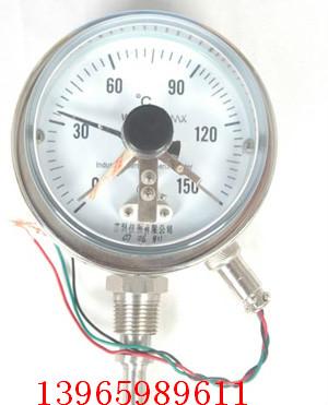 WSS系列双金属温度计WSSX系列电接点双金属温度计