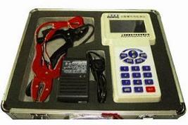 手持式蓄电池检测仪