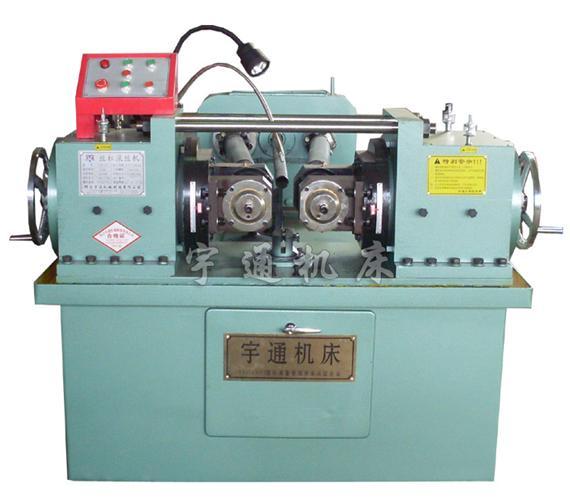 钢筋滚丝机操作规程|螺栓滚丝机|滚丝机价格