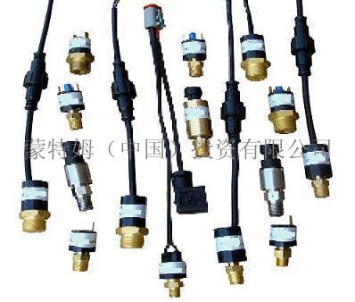 供应制冰机压力开关、注塑机压力控制器、冷水机压力继电器