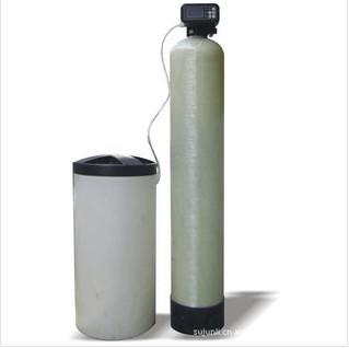 电镀电子工业高纯水制取软化阀