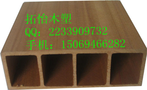 山东拓怡生态木厂家(150*50方木)批发有哪些规格?
