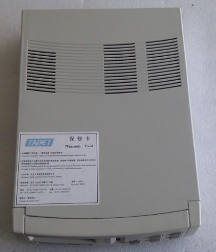 求购全新/二手台联T-336CX调制解调器