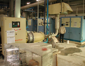 供应英格索兰(Ingersoll-Rand)冷干机干燥机