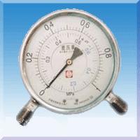 抗振差压表CYS-150-Z