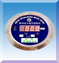 内电式数显压力表S100S150
