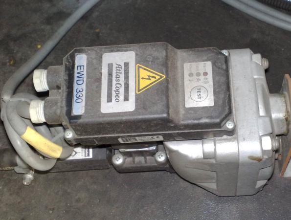 阿特拉斯EWD330(1621682200)排水器