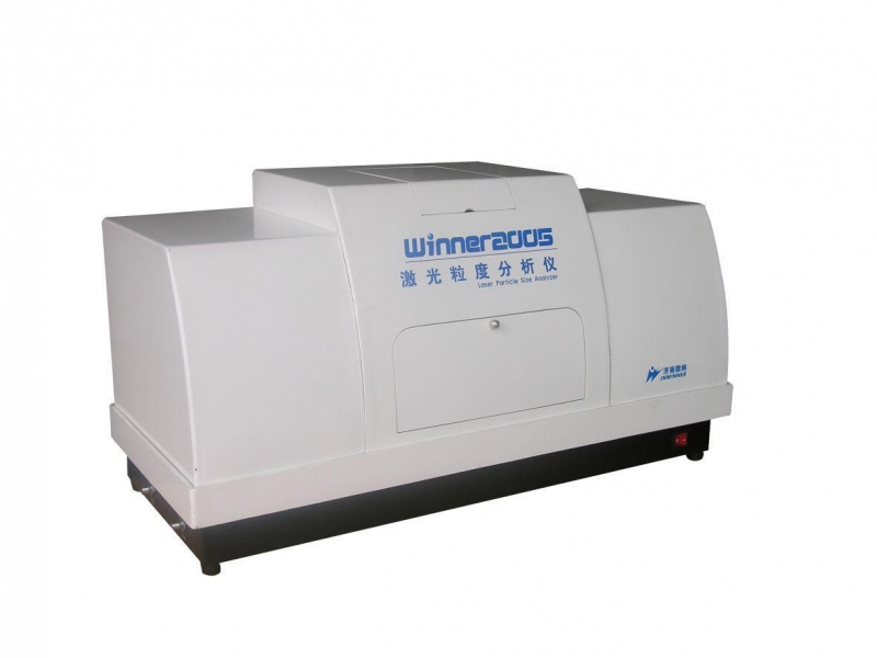 Winner2005A宽分布全自动湿法激光粒度分析仪