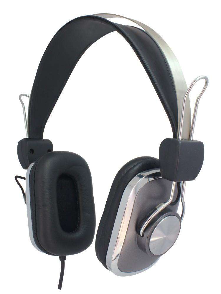 深圳耳机工厂热销高档电脑耳机