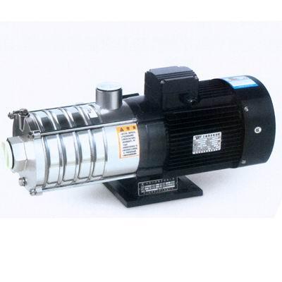 不锈钢卧式泵BWJT4-4/0.75KW