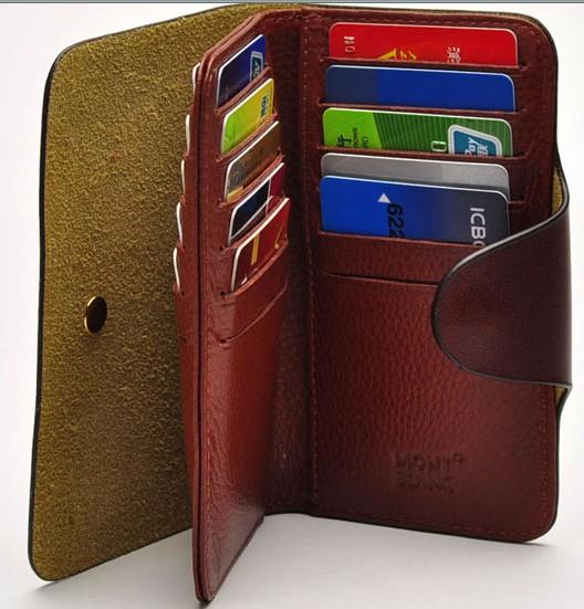 信用卡皮夹,票夹,皮夹,皮具厂,皮具礼品厂