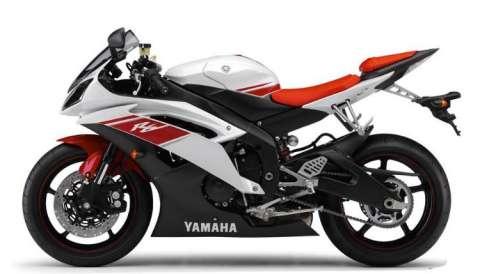 二手摩托车进口二手摩托车雅马哈YZF-R6