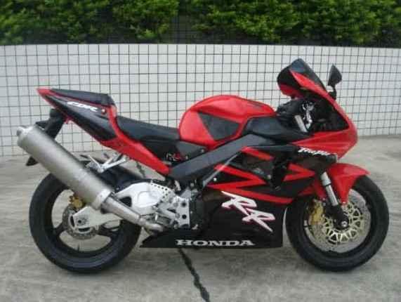 广州二手摩托车