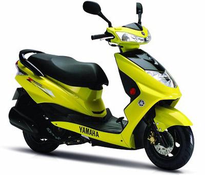南宁二手摩托车