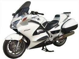甩卖摩托车雅马哈摩托车100本田 HONDA ST1300