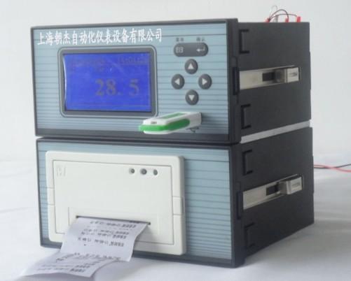 石油开采专用有纸打印压力记录仪