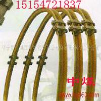 U25型钢支架 U29型钢支架 矿用U25型钢支架