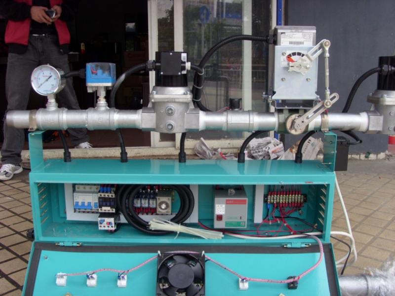 燃烧机配件:西门子控制器