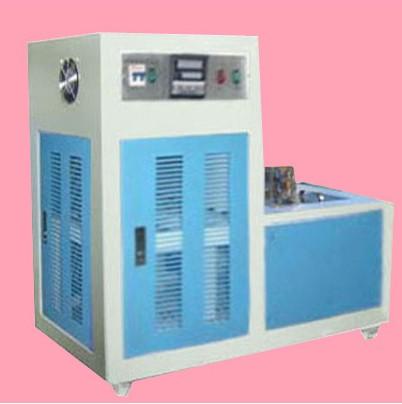 济南最低价冲击试验低温槽低温箱