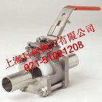 斯派莎克M10S不锈钢气动球阀-M20S气动球阀