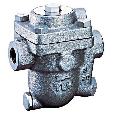 J3X疏水阀-J3X/JF3X自由浮球式疏水阀TLV