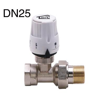 供应DN25直通恒温阀