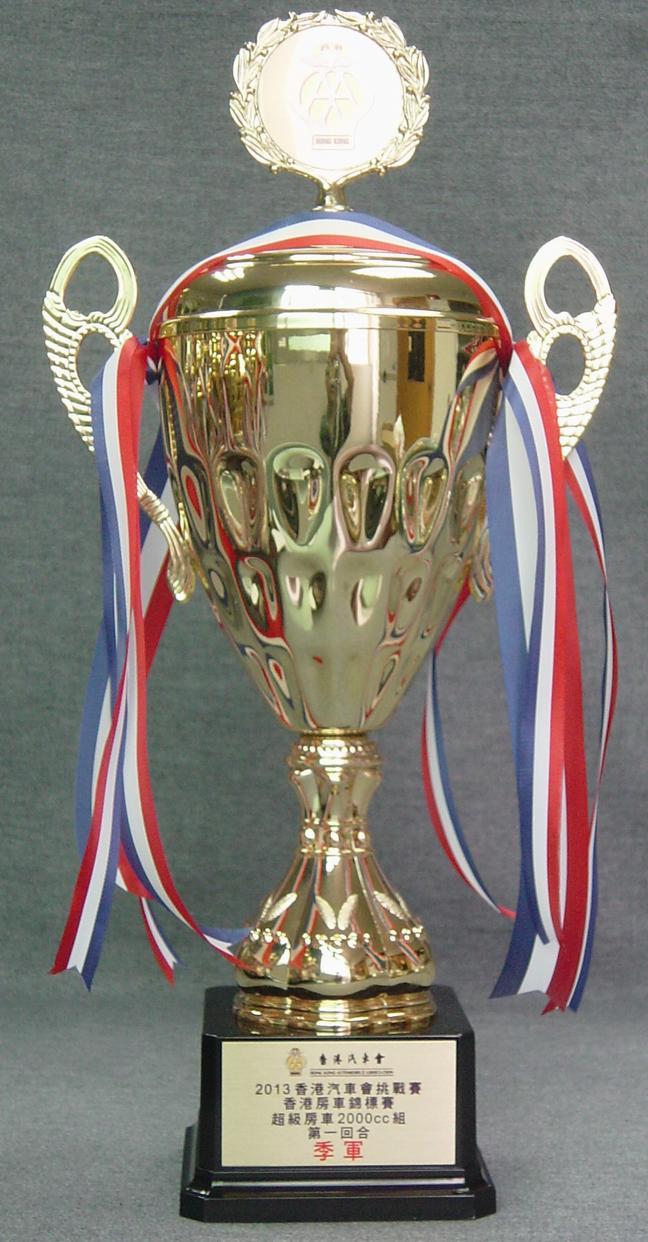 体育赛事颁奖奖杯AW-370G连盖